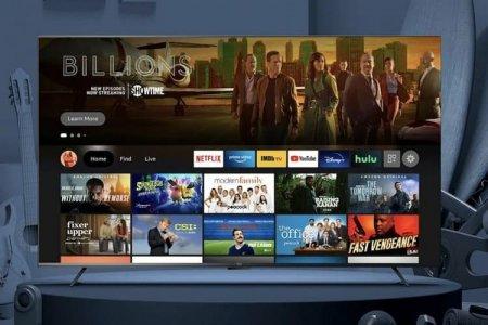 Amazon представила свои первые умные телевизоры — они выйдут в октябре по цене от $370