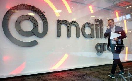 Mail.ru Group сменила название на VK Group
