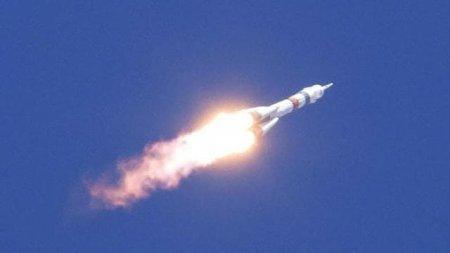 Орбиту МКС поднимут на 940 м для подготовки к старту