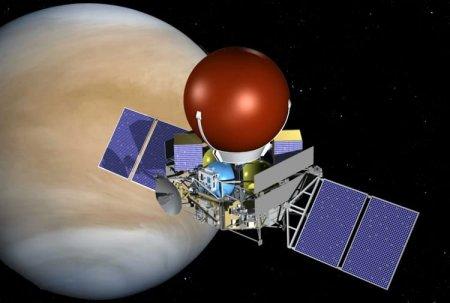 Первая российская миссия на Венеру будет запущена 11 ноября 2029 года